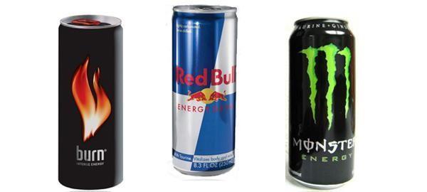 Enerji İçecekleri